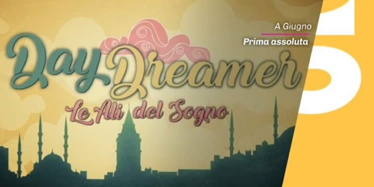 Daydreamer puntata 29 giugno