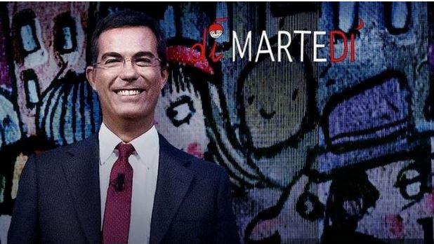 Programmi martedì 12 maggio di La7, Real Time, Nove, Paramount Channel, Cielo e Tv8
