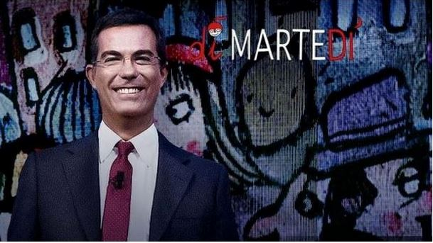 Programmi martedì 19 maggio di La7, Real Time, Nove, Paramount Channel, Cielo e Tv8