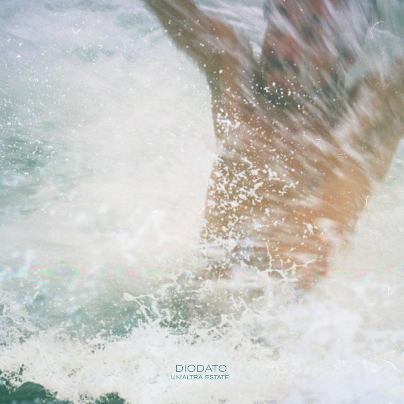 Diodato Un'altra estate cover singolo