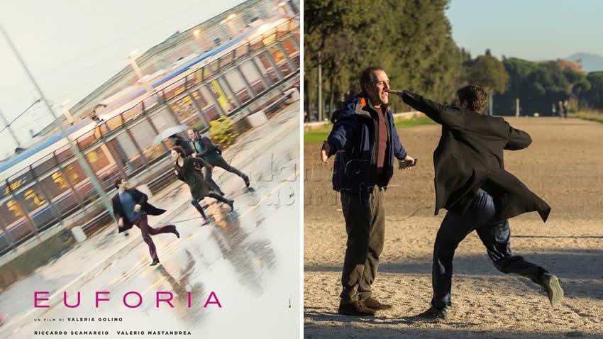 Euforia film Rai 3