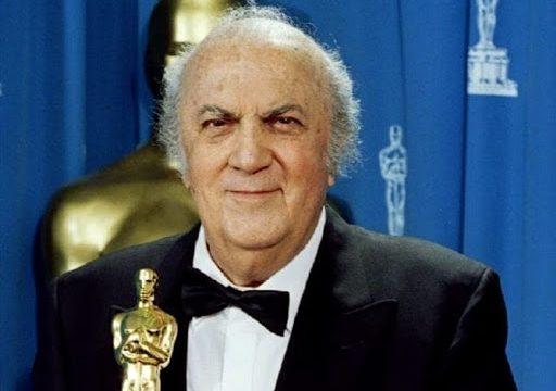 Rai Movie Federico Fellini