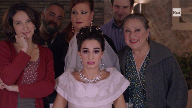 I Topi 2 puntata 2 maggio Rai 3 - Trama episodio Il matrimonio