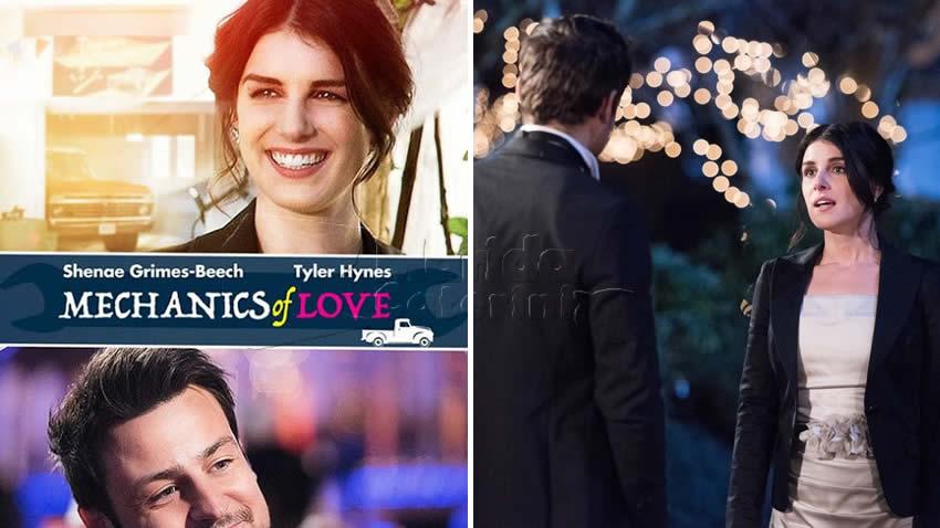 I circuiti dell'amore film La5