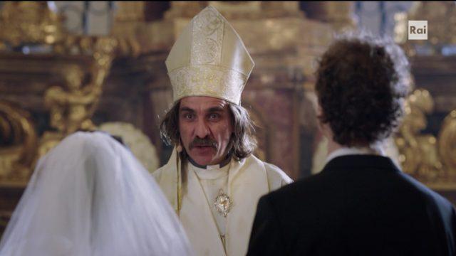Il sacerdote