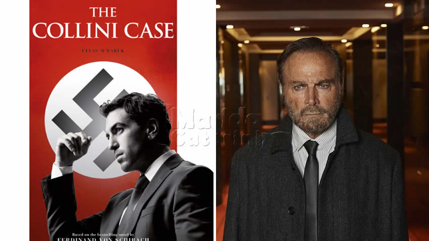 Il caso Collini film Rai 3