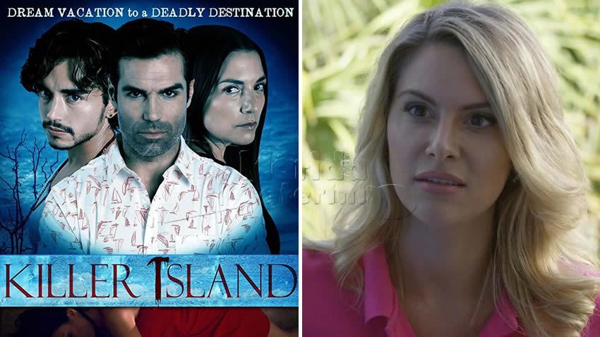 Il mistero dell'isola film Tv8