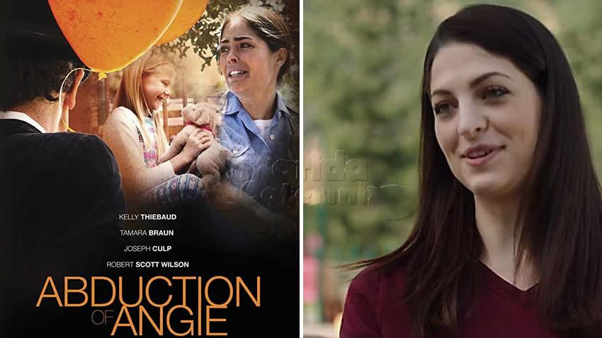 Il rapimento di Angie film Tv8