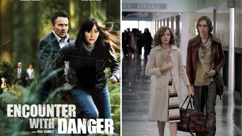 Incontro con il pericolo film Tv8
