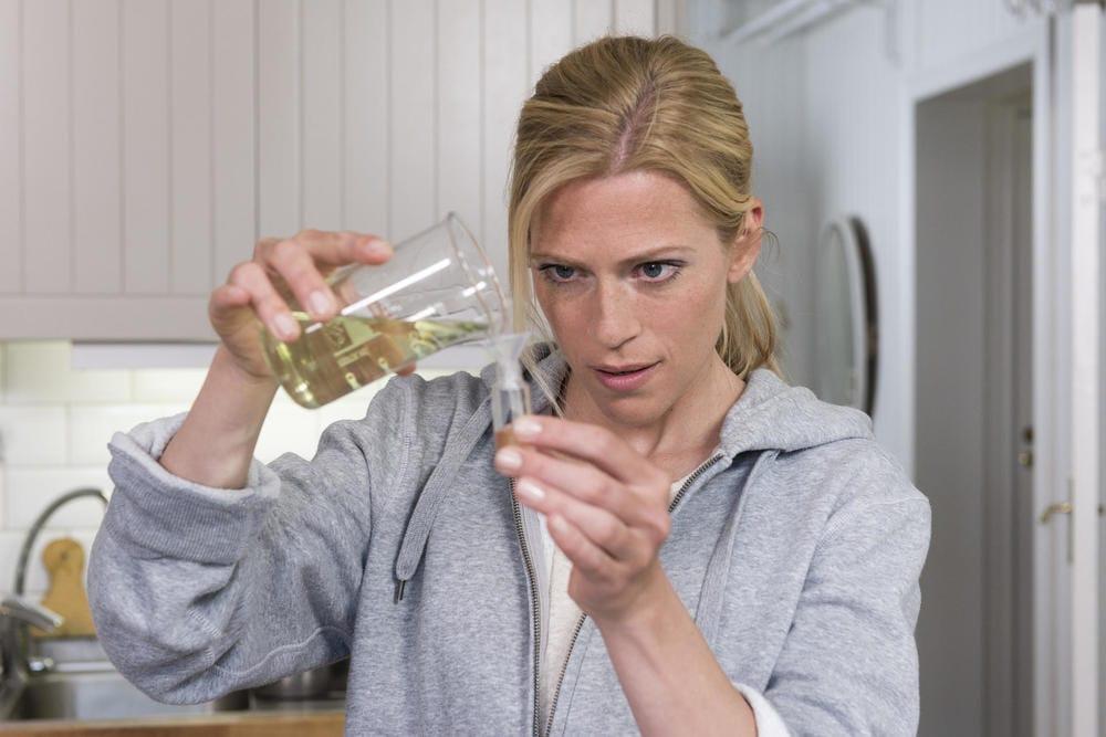 Inga Lindström Una sorpresa dal passato attori