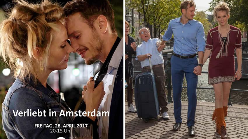 Innamorarsi ad Amsterdam Rai 2
