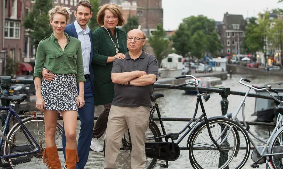Innamorarsi ad Amsterdam finale