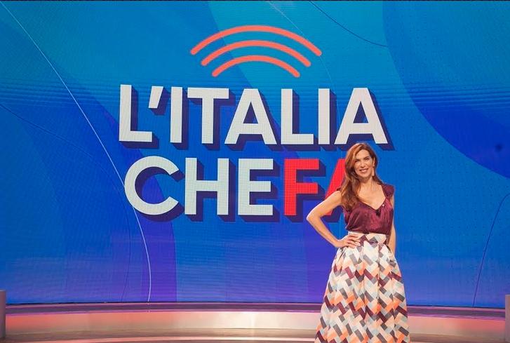 L'Italia che fa 1 giugno