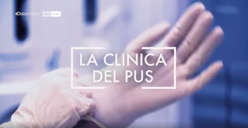 La clinica del pus Real Time
