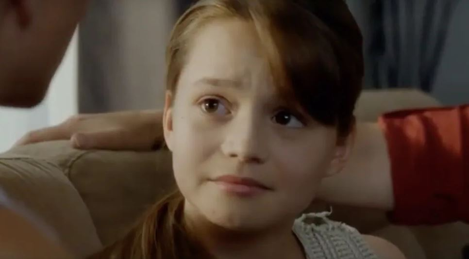 La piccola Katie film dove è girato
