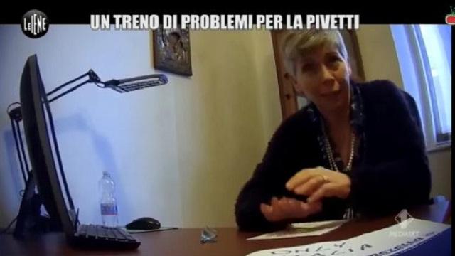 Le Iene Pivetti