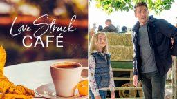 Love Café film Tv8