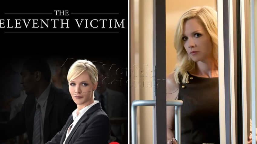 L'undicesima vittima film Tv8
