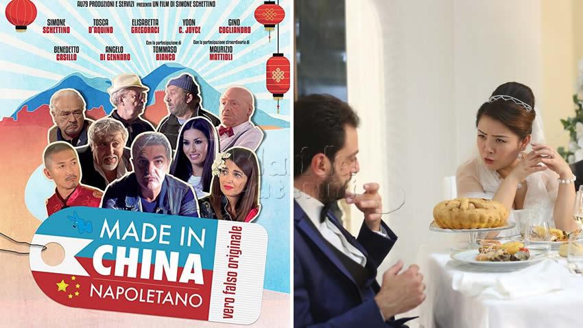 Made in China Napoletano Rai 2
