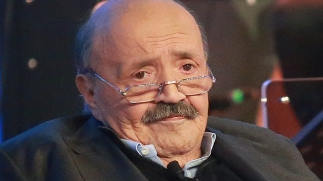 Maurizio Costanzo Rai 2 dove è girato