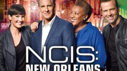 NCIS New Orleans quarta stagione
