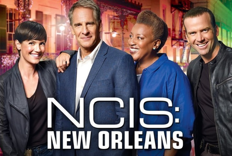 NCIS New Orleans quarta stagione