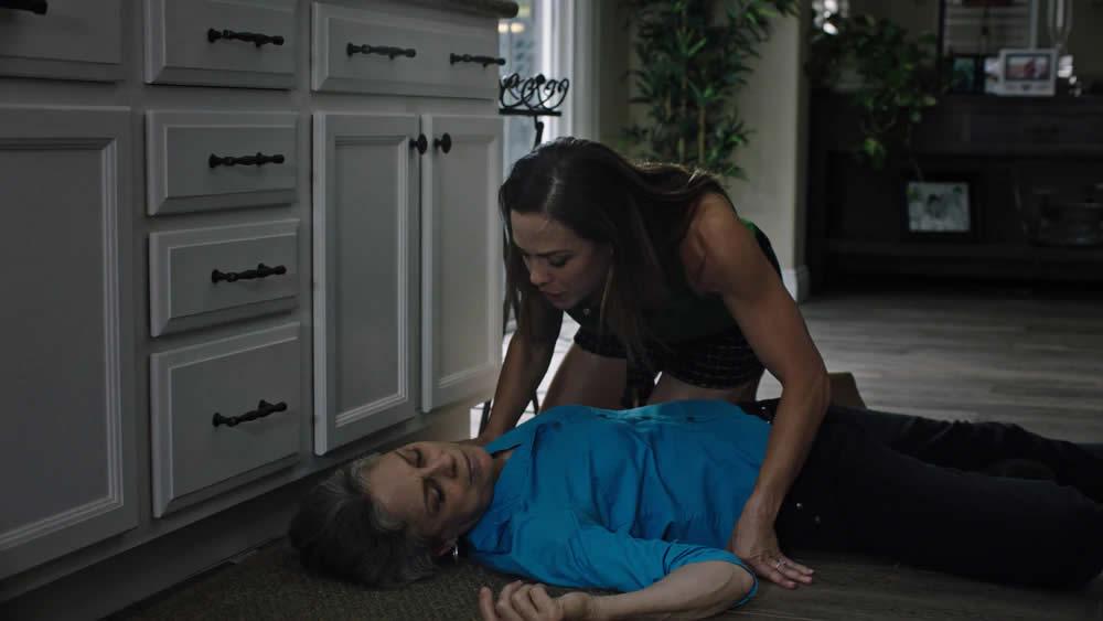 Omicidi a Culver Drive film finale