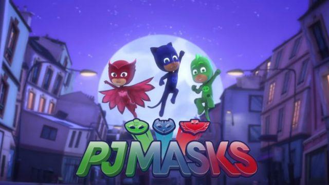 PJ Masks Rai Yoyo