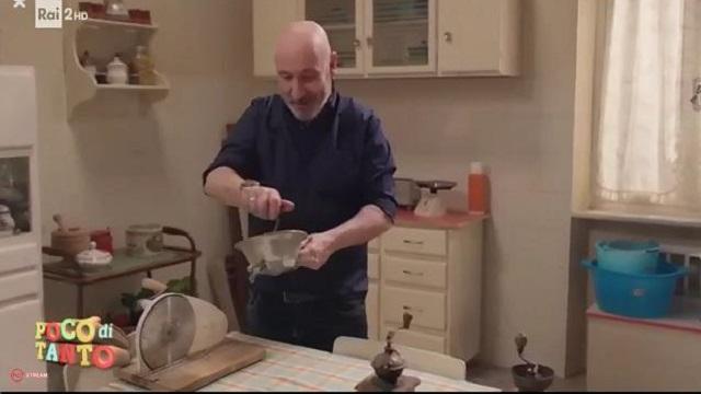 Poco di tanto cucina