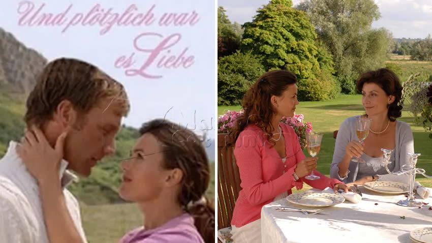 Rosamunde PilcheRosamunde Pilcher: E improvvisamente fu amore