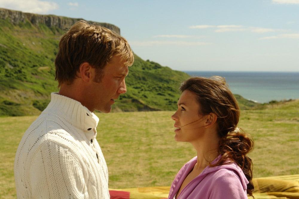 Rosamunde Pilcher: E improvvisamente fu amore attori