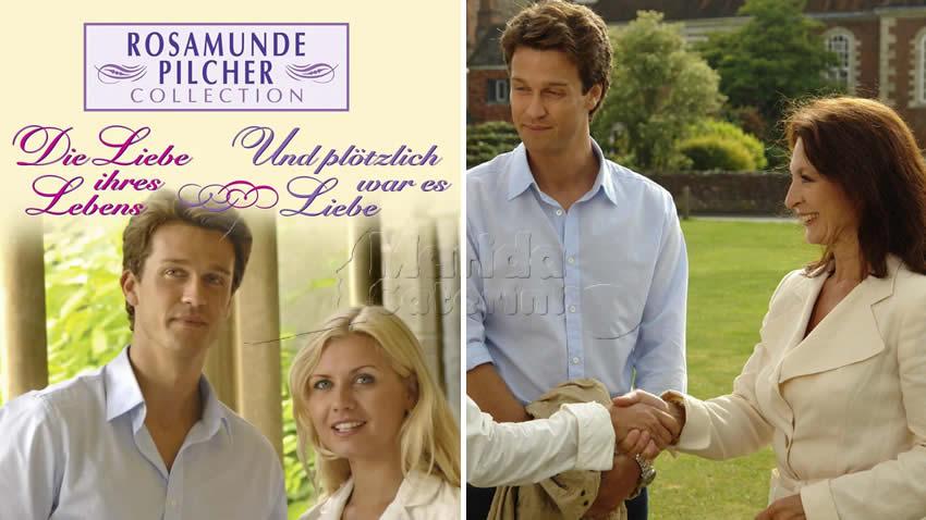 Rosamunde Pilcher L'amore della sua vita La5