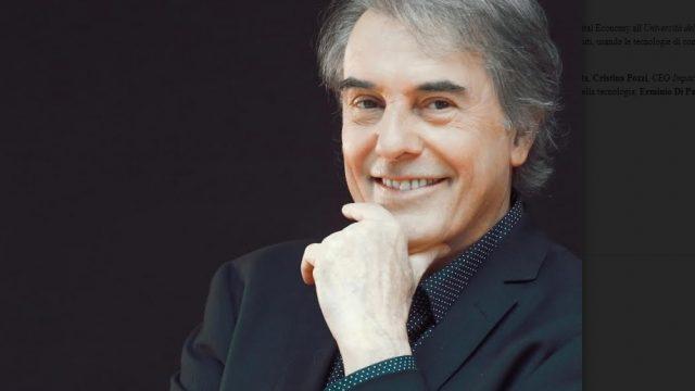 Start up Economy La7 Carlo Massarini