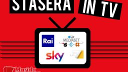 Stasera in tv mercoledì 13 maggio 2020 - Tutti i programmi in onda