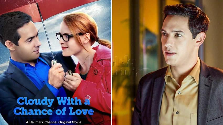 Un amore a ciel sereno film Tv8