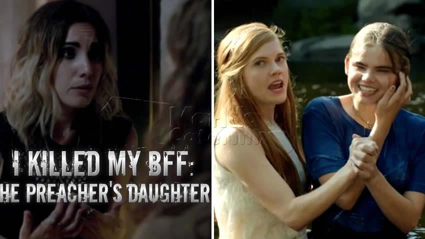 Una figlia quasi perfetta film Tv8