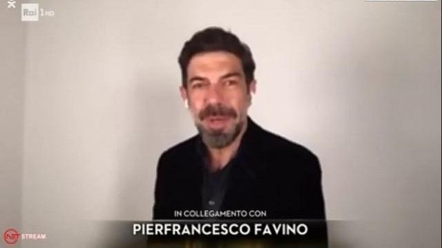 David di Donatello 2020 diretta 8 maggio favino