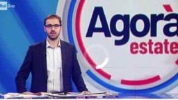 Agorà Estate 2020 Roberto Vicaretti