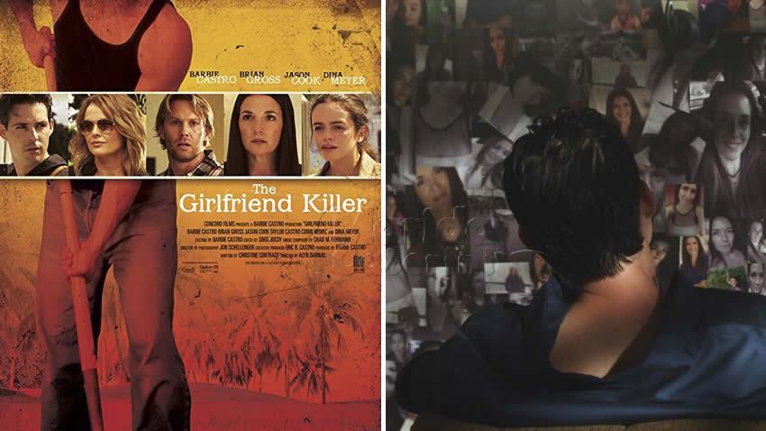 Amore assassino film Tv8
