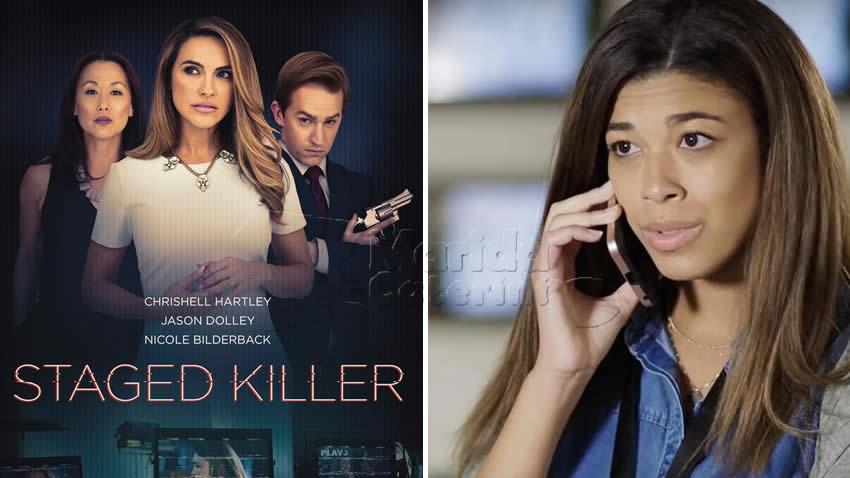 Assassinio in diretta film Tv8