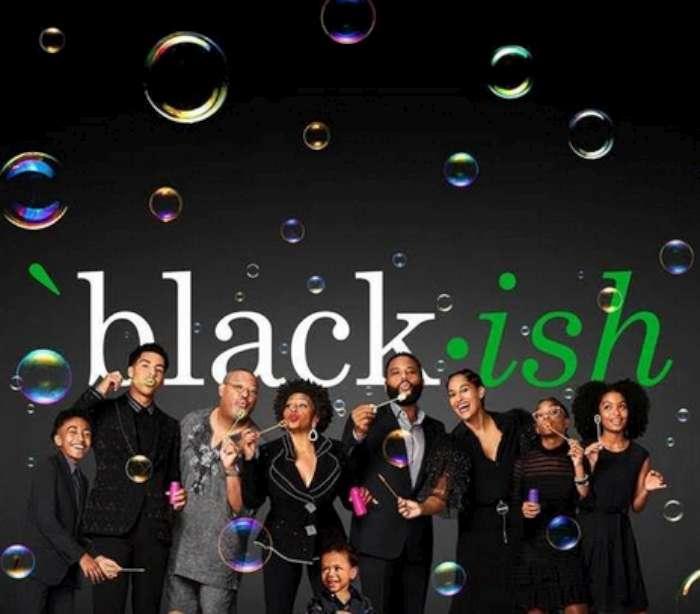 Black ish Mediaset Italia 2