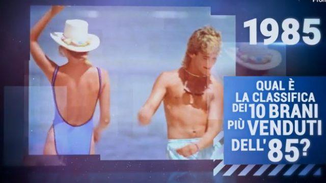 Top Dieci diretta 14 giugno - Il nuovo show di Carlo Conti su Rai 1