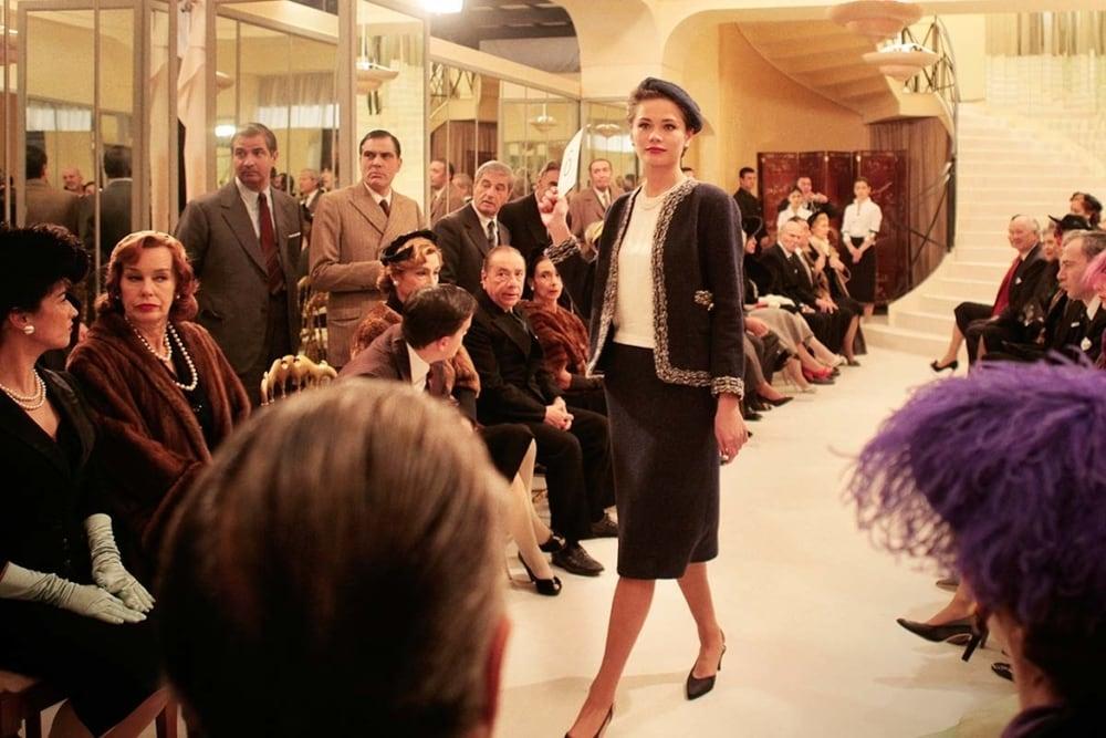 Coco Chanel film finale
