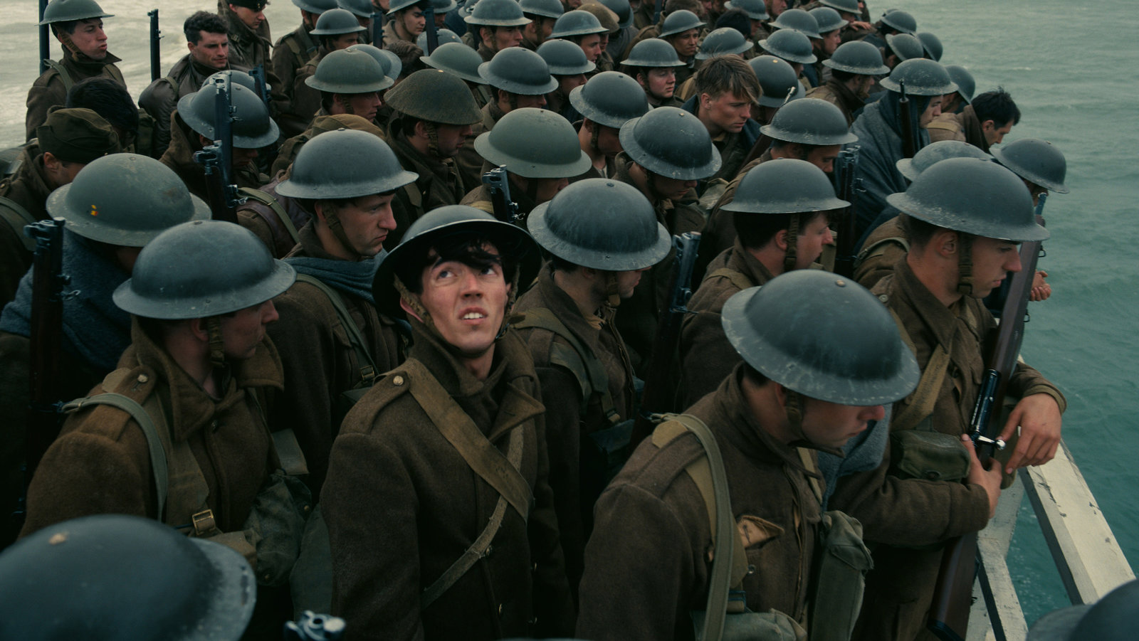 Dunkirk Canale 5