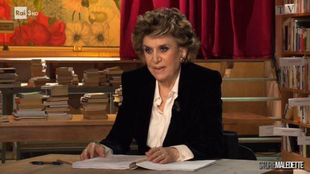Storie maledette 7 giugno diretta - Le contraddizioni di Francesco Rocca e il matrimonio con Dina Dore