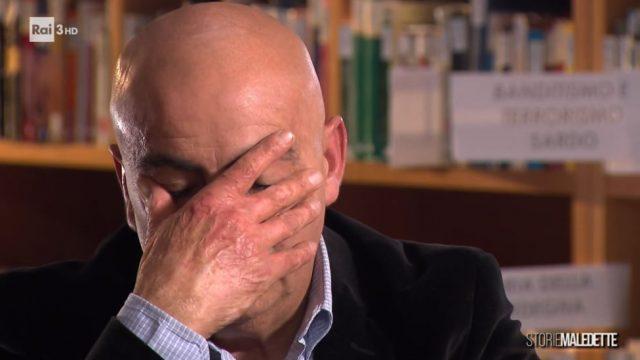 La svolta della lettera anonima condanna all'ergastolo di Francesco Rocca