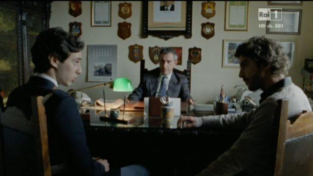 Il Giovane Montalbano 1 giugno - La prima stagione della serie