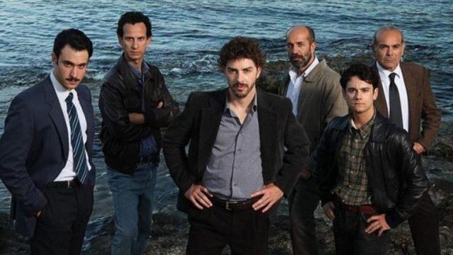 Il Giovane Montalbano 1 giugno - Cast completo, attori e personaggi interpretati