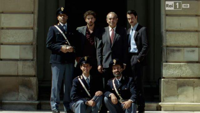 Il Giovane Montalbano Cast, attori e personaggi