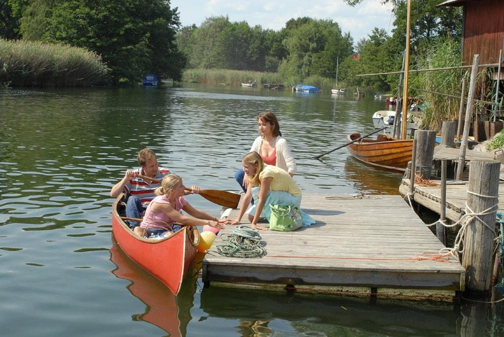 Inga Lindstrom Giorni d'estate sul Lago Lilja finale